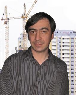 Вольхин Владимир